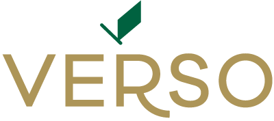 Verso logo